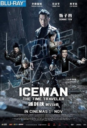 Iceman: The Time Traveller (2018) [Chinese]